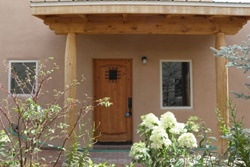 taos pet friendly vacation home rental