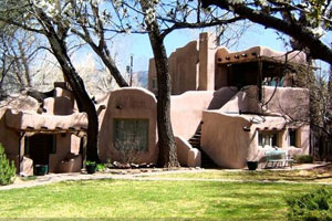dog friendly by owner vacation rentals in taos